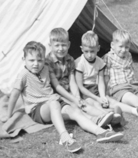 Den Haag Zuidwest was het paradijs, een kans op een beter leven voor veel gezinnen