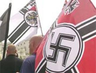 Duits jeugdkamp neonazi's opgerold