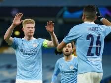 """La presse anglaise encense un De Bruyne  """"au sommet de son art"""" après sa Masterclass face à Dortmund"""