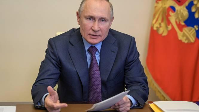 Kremlin reageert positief op oproep van Biden tot dialoog