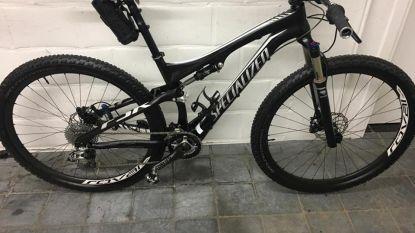Twee mountainbikes gestolen terwijl eigenaars zich inschrijven voor wedstrijd