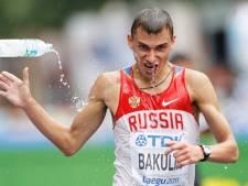 Un champion du monde de marche suspendu 8 ans pour dopage par l'IAAF