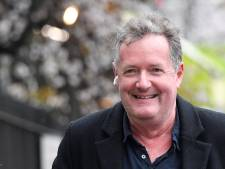 Piers Morgan op oorlogspad: 'Prins Harry is de meest racistische royal'