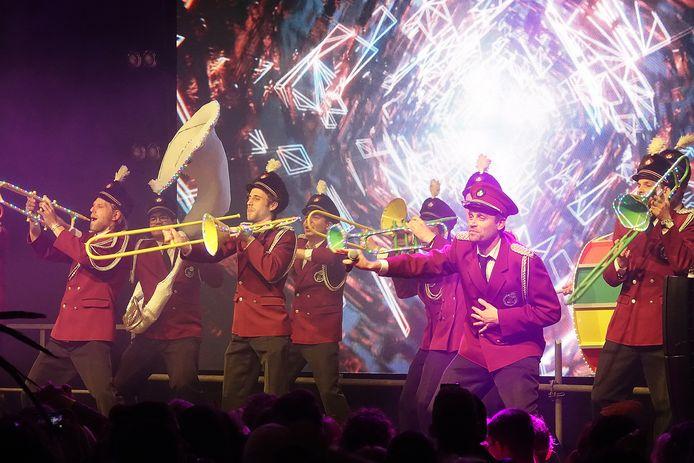 Ook het Schlagerfestival moet onderdeel zijn van het zomercarnaval dat Berg en Dal volgend jaar wil vieren.