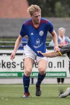 Amateurclubs kunnen in seizoen 2022-2023 overstappen naar zaterdagvoetbal en op zelfde niveau blijven spelen