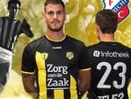 FC Utrecht live te zien op Ziggo in splinternieuw tenue