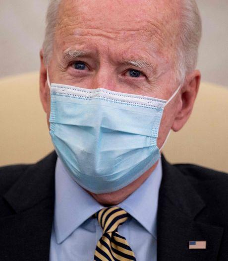 """Joe Biden salue le prince Philip, un """"mec du tonnerre"""""""