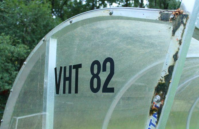 Vierhouten'82 miste zaterdag te veel spelers om een goed resultaat te kunnen halen bij Achterveld.