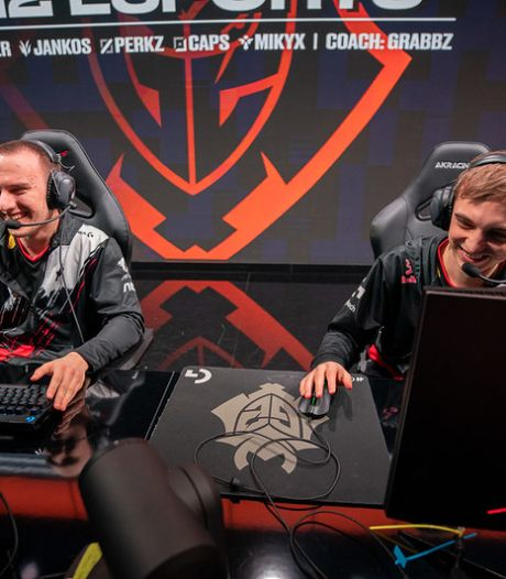 Europese League of Legends-competitie wordt dit weekend online hervat