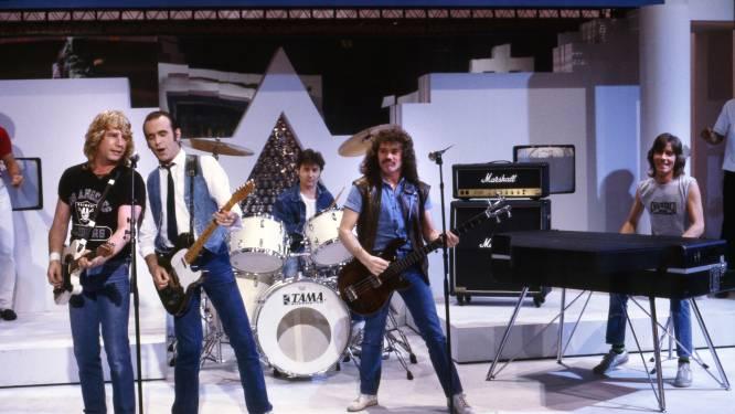 Alan Lancaster, le bassiste des Status Quo, est décédé
