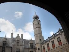 'College Bergen op Zoom verslaafd aan uitgeven van geld'