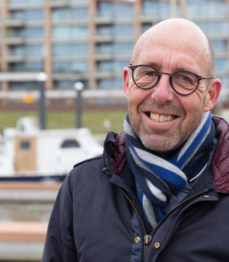 Harry Matser nieuwe bestuurder Conexus: 'Een kans die ik niet kon laten lopen'