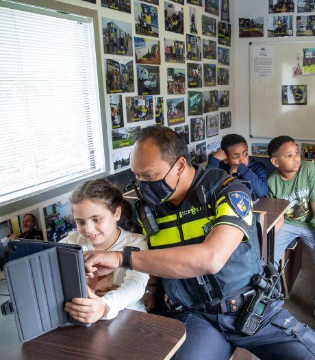 Zo'n 250 kinderen houden Fitrfeest in Edese speeltuinen: 'Heel belangrijk om samen te vieren'