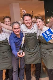 Codium in Goes wint PZC Award Beste Restaurant 2019