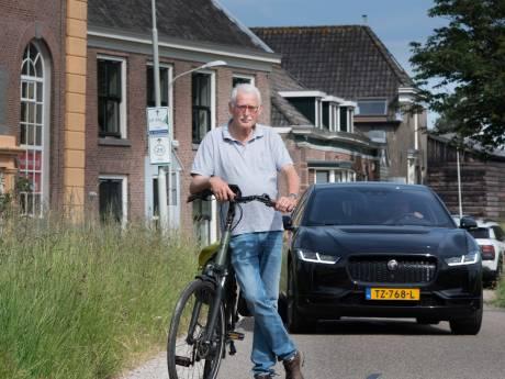 Grote zorgen over veiligheid op de vernieuwde Merwededijk: 'Automobilist waant zich hier de baas'