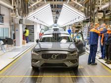 Aandeel elektrische auto's dit jaar verdrievoudigd in Europa