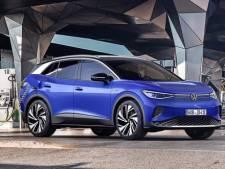 Ook bij compacte auto's is elektrisch rijden nu goedkoper dan op benzine