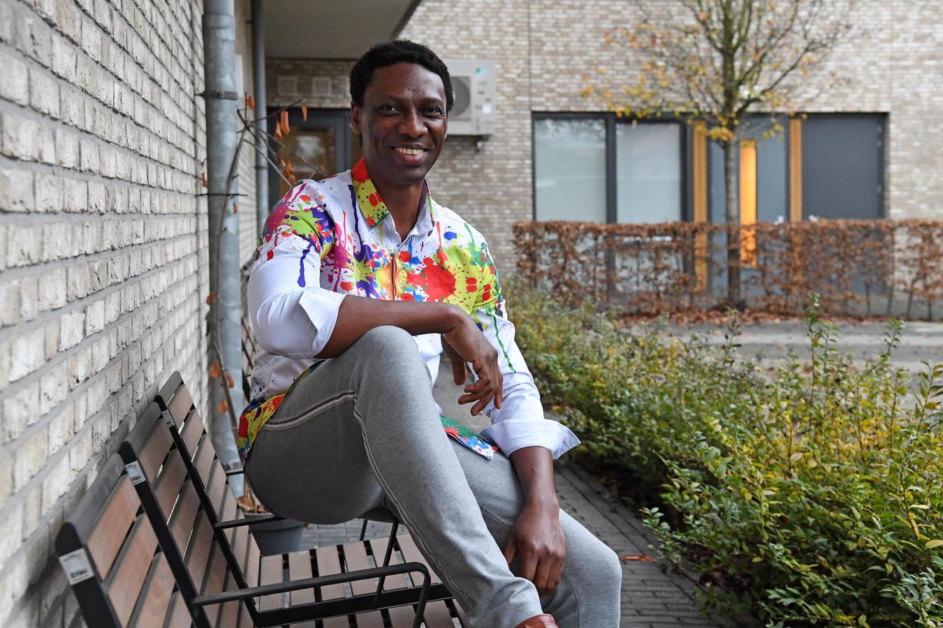 Philip Oronsaye
