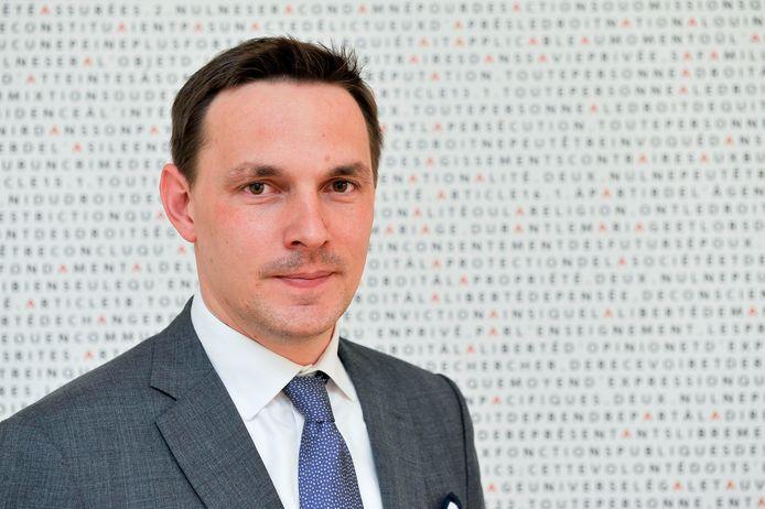 Advocaat Filip De Reuse.
