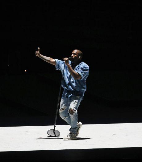 Kanye West poste les coordonnées d'un champ en France: 300 personnes s'y pointent... pour rien!