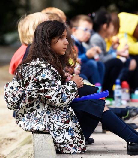 Un quart des élèves dans l'enseignement primaire possède des anticorps contre le Covid