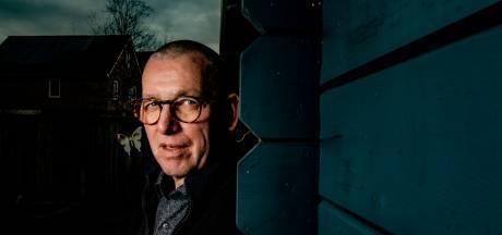 Henk (62) was de eerste met corona op de ic in Harderwijk: 'Ik merk dat mijn verhaal indruk maakt'