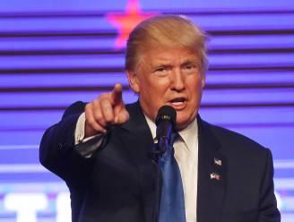 """Trump: """"Neem de wapens van Clintons bewakers af"""""""