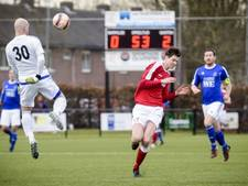 Marvilde - Beerse Boys 2-2