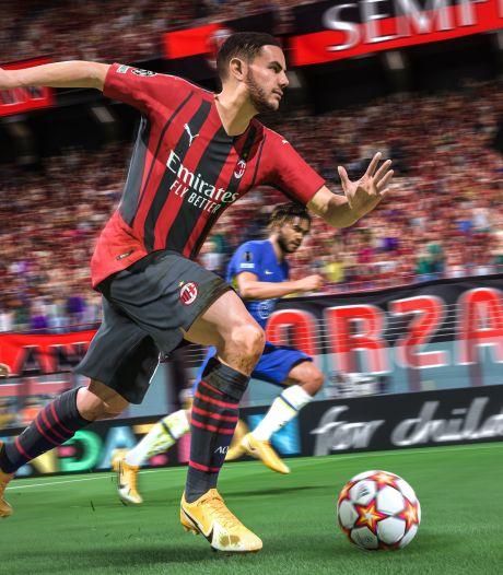 EA kondigt drie grote toernooien aan voor FIFA 22