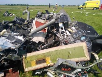 Vliegtuig vol parachutisten neergestort in Rusland: vier doden en vijftien gewonden