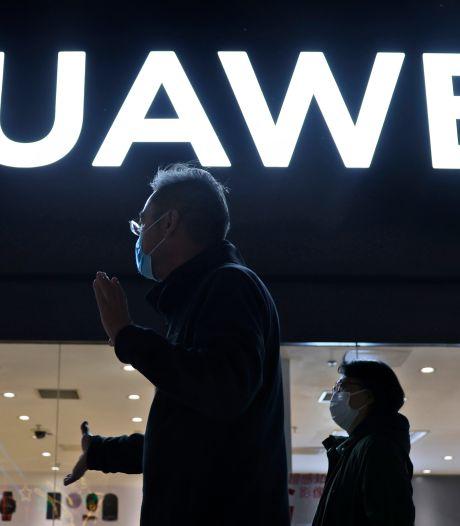 Huawei lance son logiciel maison: HarmonyOs