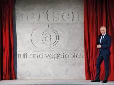 Aartsenfruit in Breda gaat verder als 'Aartsen'