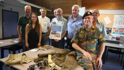 Indrukwekkende Bevrijdingscolonne rijdt volgende week door Sint-Pieters-Leeuw