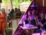 Blije gezichten bij theaterfestival in Eindhoven: 'Zo fantastisch om weer terug te zijn'