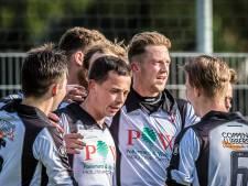 Sterken vindt plezier in voetbal terug bij Sparta Enschede