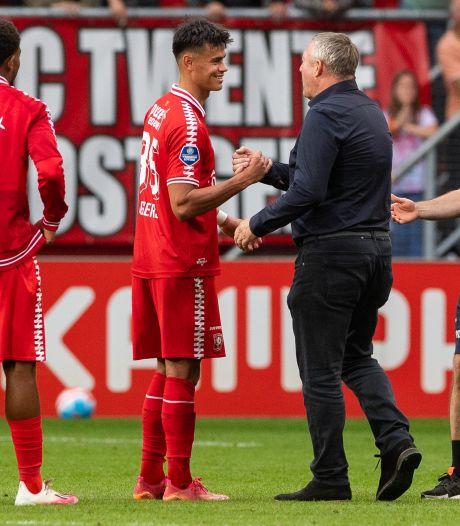 Jong en oud maken de puzzel bij FC Twente compleet