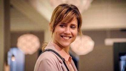 'Familie'-actrice Margot Hallemans wordt yoga-experte op tv