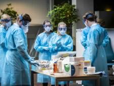 Corona-uitbraak UMC Groningen uitgebreid naar andere afdelingen