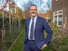 Dankzij tip van z'n vrouw verruilt Klaas Sloots wethouderspost in Zwolle voor baan als burgemeester