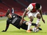 Gutiérrez dit seizoen niet meer in actie voor PSV