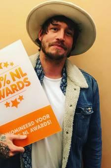 Rob Dekay uit Deventer maakt kans op 100% NL Award