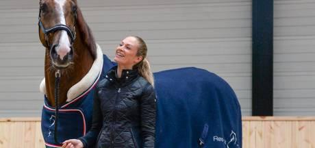 Dinja van Liere sluit tweedaagse winnend af met score van boven de 75 procent