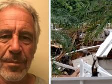 Le manoir de Jeffrey Epstein à Palm Beach a été démoli