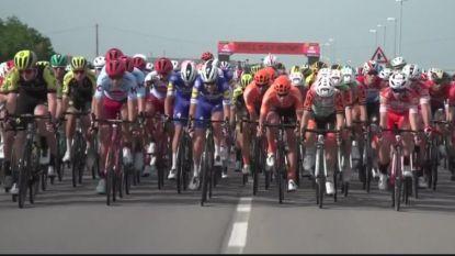 LIVE GIRO. Finale aangebroken, welke sprinter is de snelste in Modena?