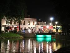 Vermist 12-jarig meisje zwemt in Middelburgse gracht