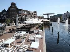 Helmondse terrassen in het weekend langer open als de coronaregels over een tijdje versoepelen