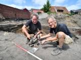 Archeologisch onderzoek in Oldenzaal: nieuw inzicht in geschiedenis stad