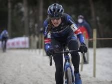 Brand komt in Mol blij uit het zand; Vos meldt zich voor het WK