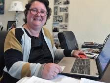 SGP-raadslid Lilian Janse voelt zich nu vooral gewaardeerd: 'Die storm zwakt vanzelf weer af'