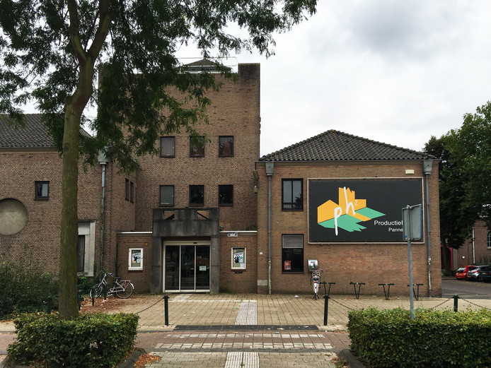 De Pannehoef in Oosterhout is dringend aan een opknapbeurt toe, maar de verbouwwerkzaamheden worden telkens uitgesteld.